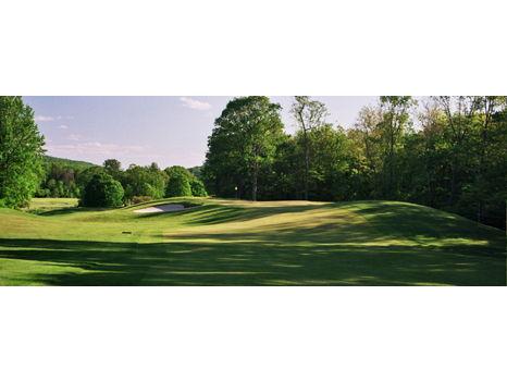 Threesome at Tuxedo Golf Club