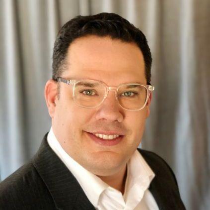 Brad Vinton