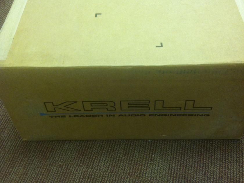 Krell H.T.S 7.1 Home Theater Standard 7.1/Black