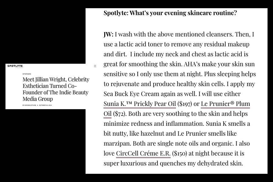 Organic insider top 5, organic insider beauty brand review