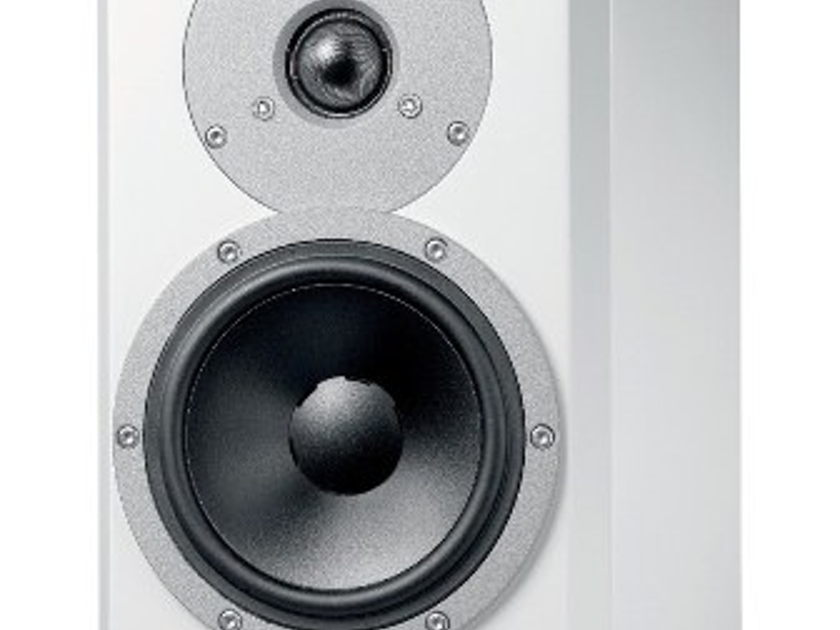 Dynaudio Excite X14 White pair of Speakers