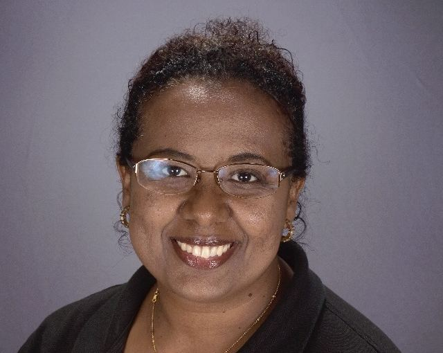 Mrs. Lidet Jembere , Preschool Pathways Teacher