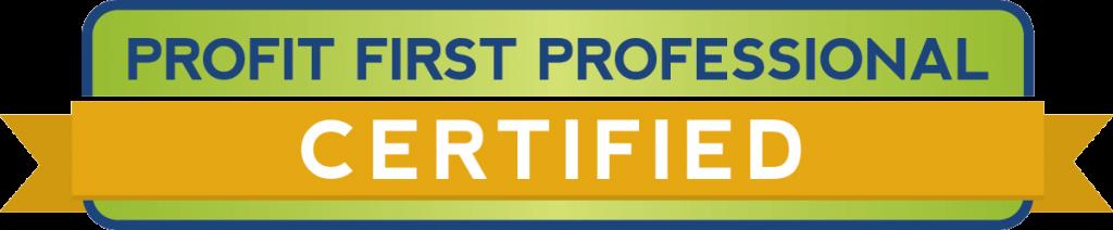 Annette Ferguson Certified Profit First Professional UK