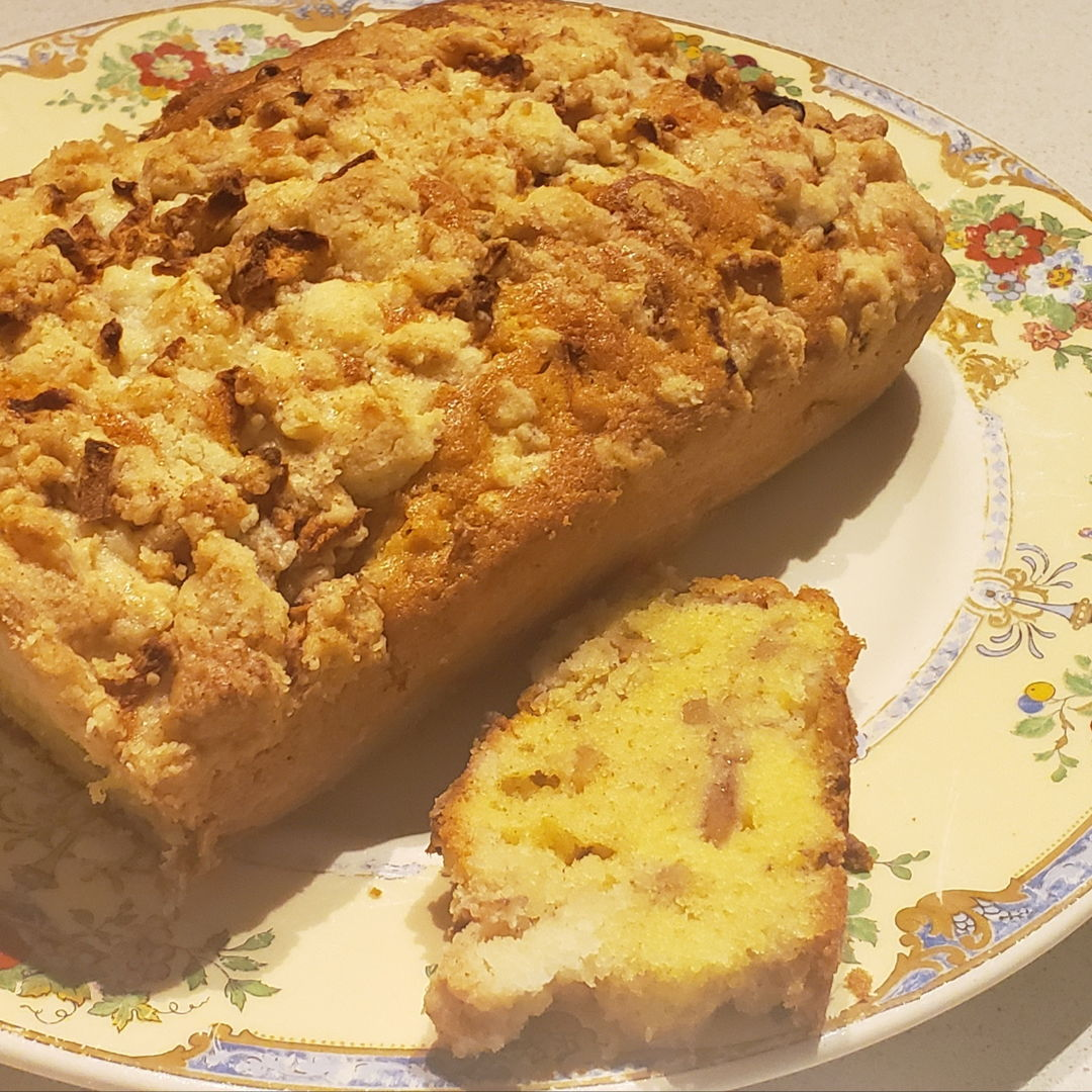 Really tasty After purchasing a kitchen scale, the cake was easy to prepare