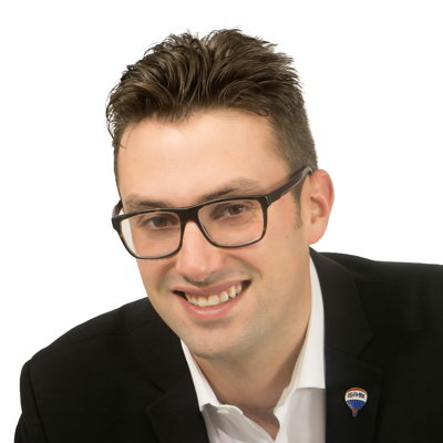 Jordan Corber Courtier immobilier RE/MAX ROYAL (JORDAN)