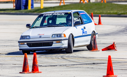 Solo Championship Event #6 - Milwaukee Region SCCA
