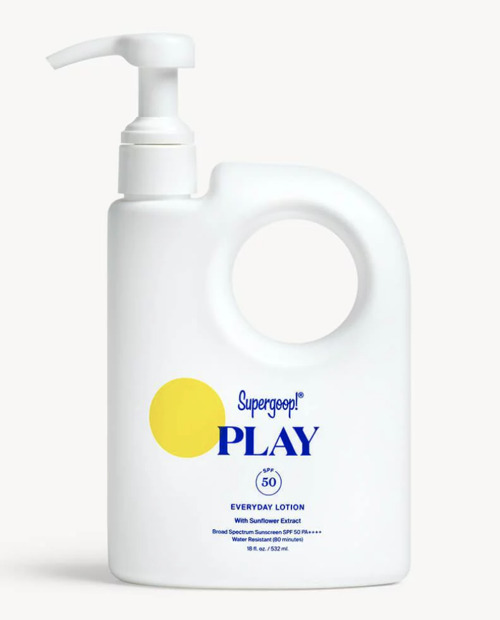 Supergoop! Play Everyday Sunscreen Broad Spectrum SPF 50