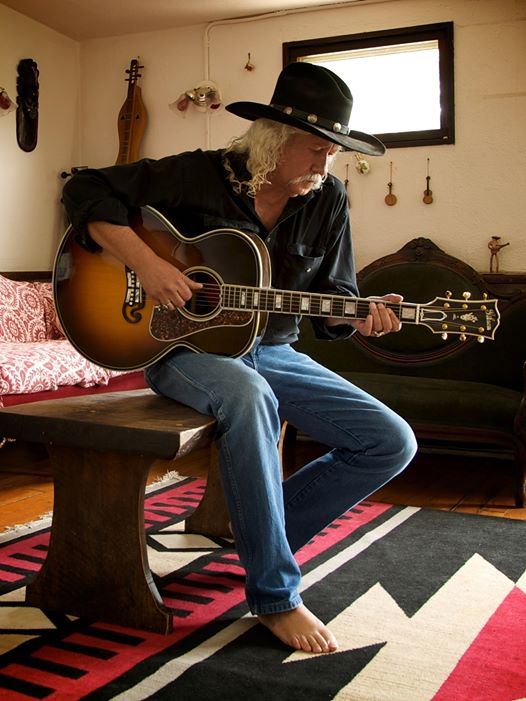SOLD OUT - Arlo Guthrie at The Armory
