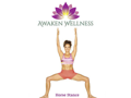 Namaste - Awaken Wellness