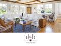 90-Minute Interior Design Consultation by dkb interiors LLC