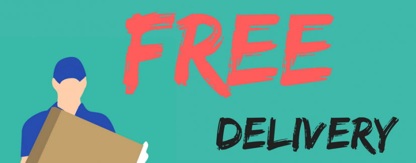 Free Delivery Islandwide*