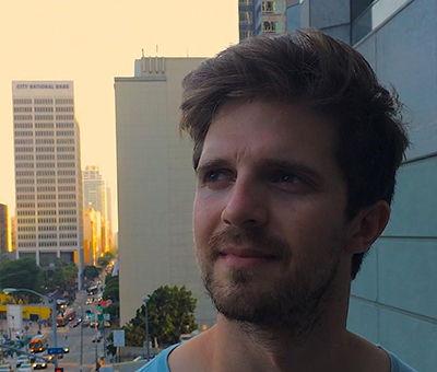 Daniel Brouns - CSCP Participant