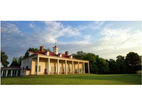 George Washington's Mount Vernon One-Year Membership
