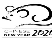 CHINESE NEW YEAR 2020 image
