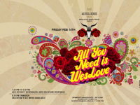صورة ALL YOU NEED IS WESLOVE BRUNCH