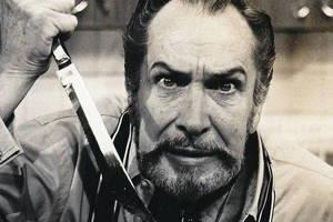 Famous Bis: Vincent Price