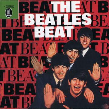 THE BEATLES BEAT MINI LP CD
