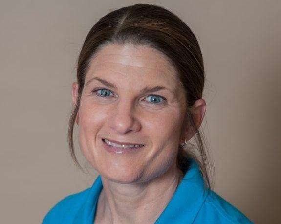 Jen Martin , Middle Infant Teacher