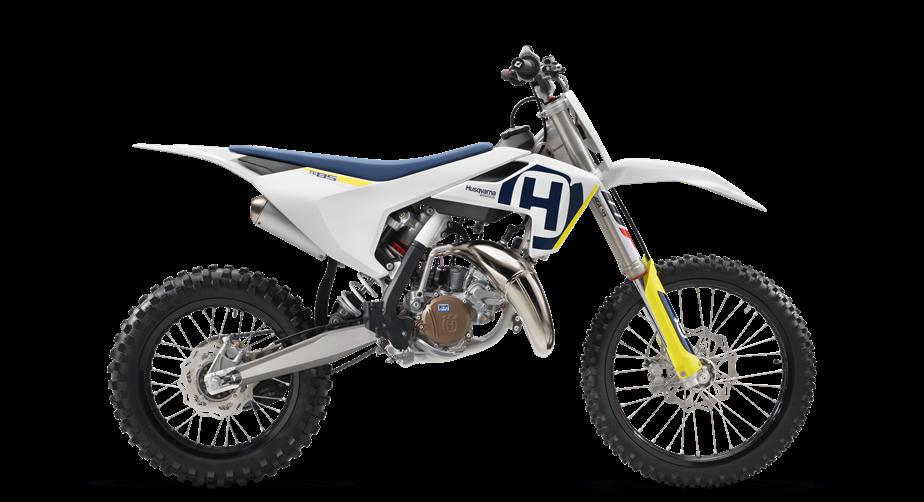 2018 HUSQVARNA MOTORCYCLES TC 85 TC 85 17/14