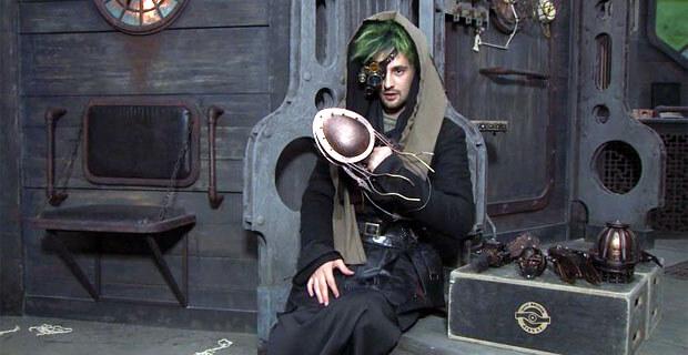 Приключенческий фильм-фэнтези «Эбигейл» выйдет на экраны при поддержке Радио ENERGY - Новости радио OnAir.ru