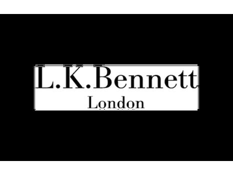 A VIP Shopping Experience at L.K.Bennett!
