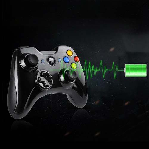 game controller battery