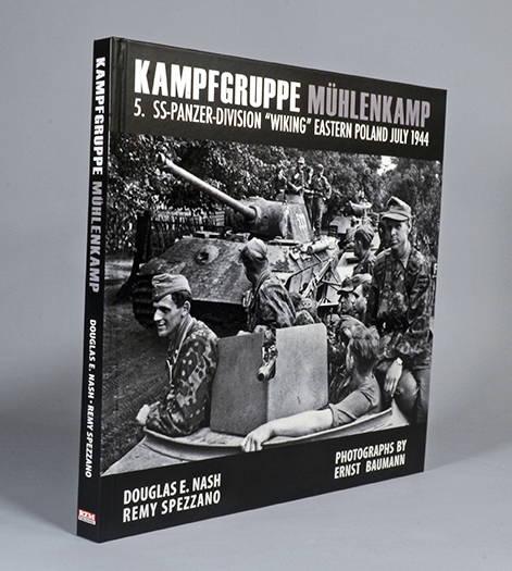 Kampfgruppe Muhlenkamp