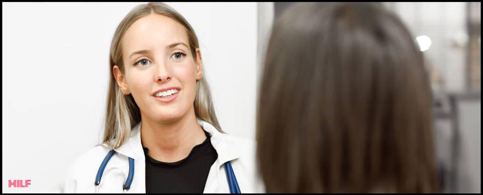 Consultez le medecin avant de faire une irm