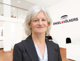 Paris - Cathy Lebis agent Engel volkers paris