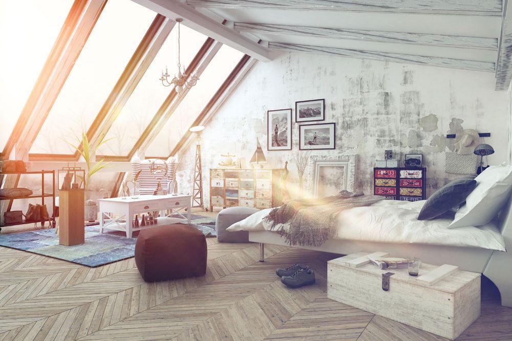8 façons d'améliorer la qualité de l'air dans votre maison