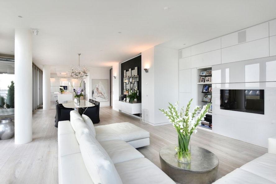 Verkaufen Sie Ihre Hamburger Wohnung effektiv mit Home Staging