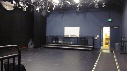 Black Box Theater