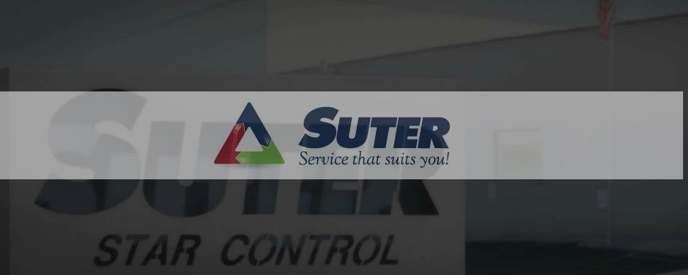 CW Suter Services