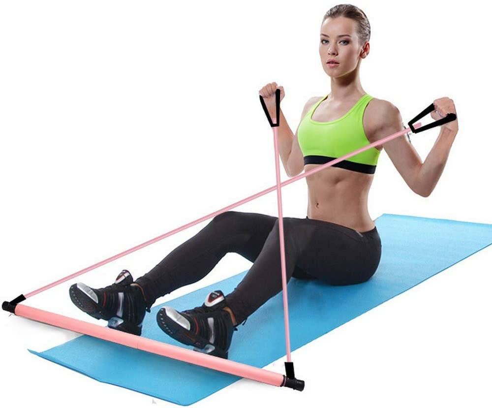 Pilates Stick, Yoga Stick, Yoga pilates stick