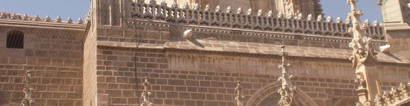Весенняя резиденция королей Аранхуэс и Первая столица Испании Толедо