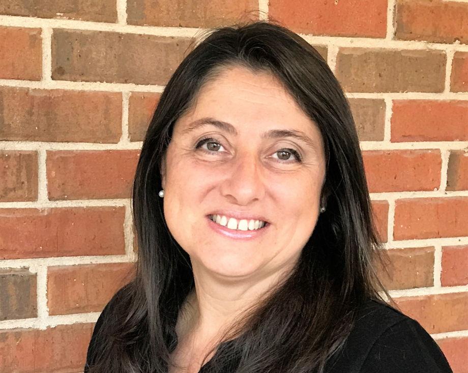 Mrs. Guzman , Teacher