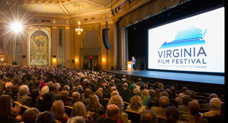 The 30th Annual Virginia Film Festival