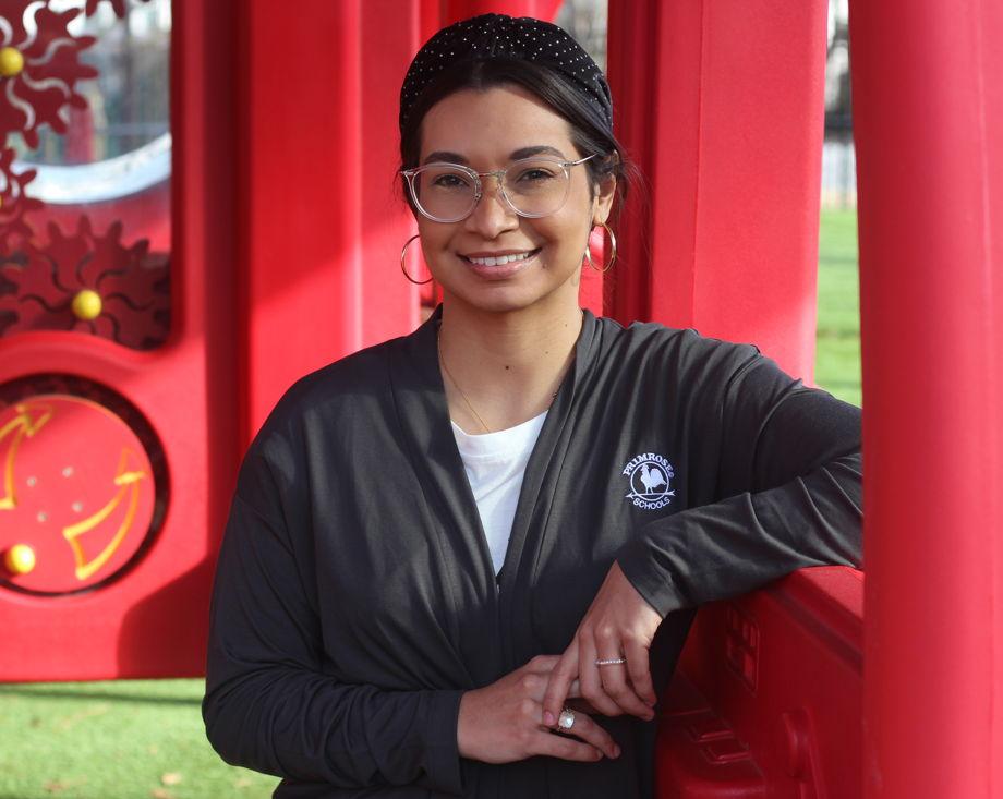 Ms. Yomalis Vargas-Castillo , Early Preschool Assistant Teacher