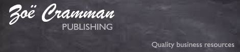 Zoe Cramman Publishing