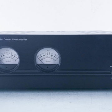 A-500x Stereo Power Amplifier