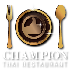 Logo - Champion Thai Restaurant
