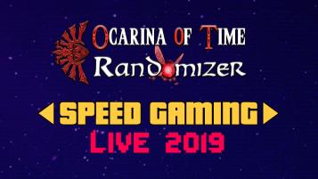 Matcherino - Ocarina Of Time Randomizer Live Tournament - SG