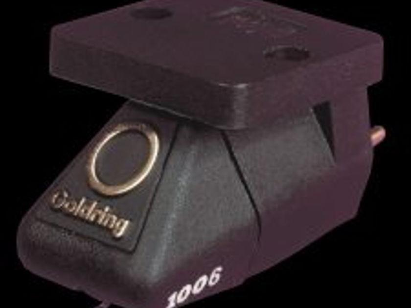 Goldring 1006 Brand New In Box