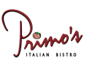 Dining at Primo's Italian Bistro