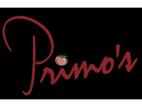 Dining at Primo's Italian Bistro