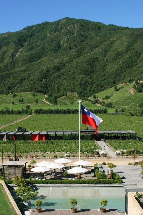 TOURS MONTES UN IMPERDIBLE EN COLCHAGUA
