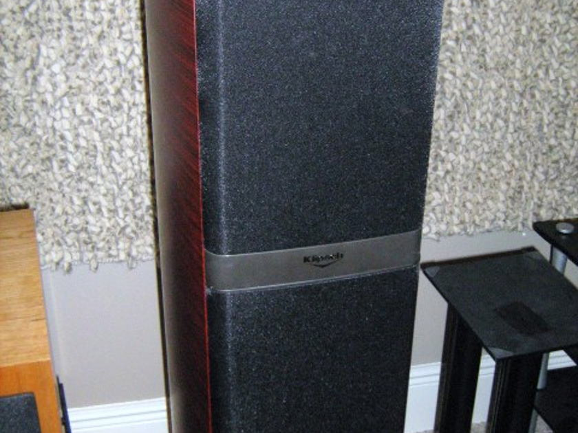 Klipsch Palladium P-37 Reference Tower Speakers