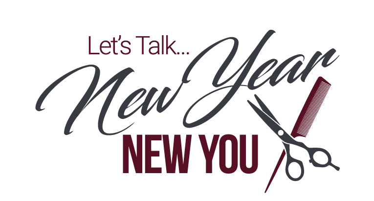 New Year New You Logo