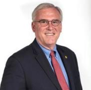 Keith Steiner Alumnus