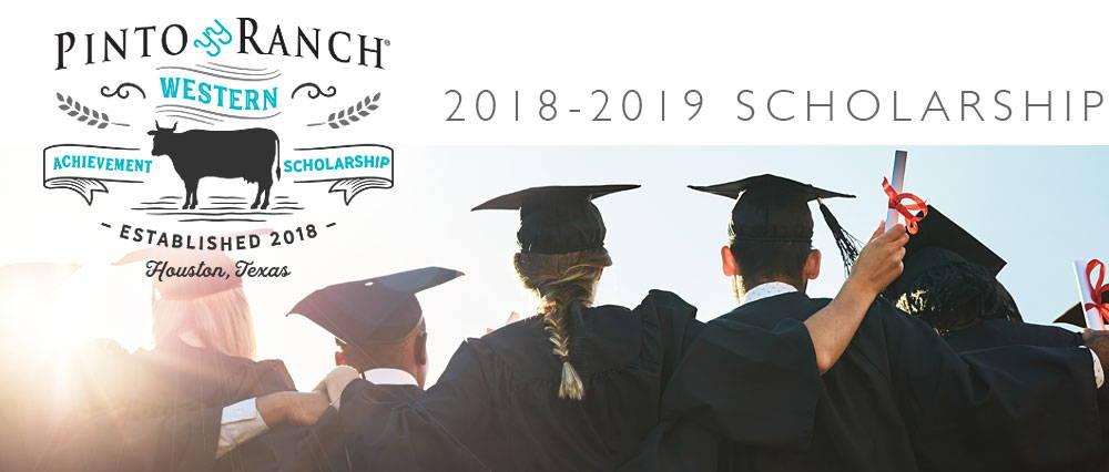 2018-2019 Scholarship